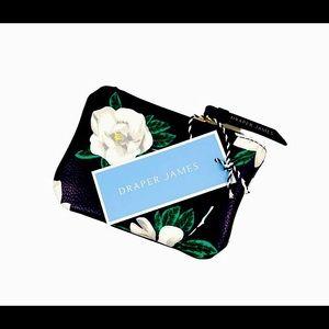 Draper James NWT coin card purse wallet.